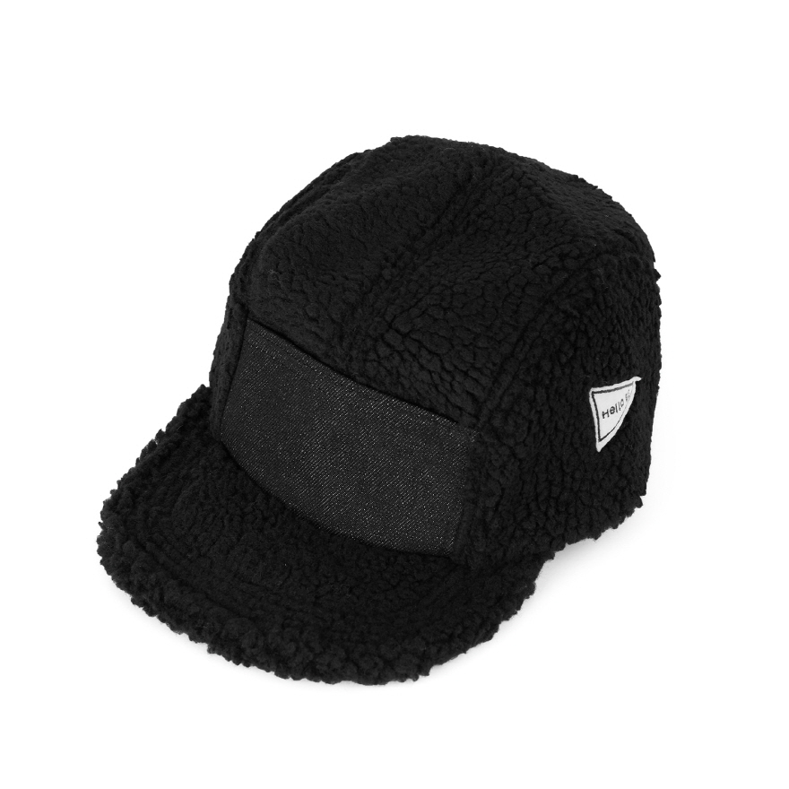 Go Out Boa Cap - Black/Black