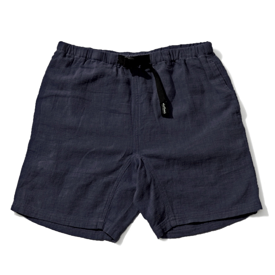 C/L RIVER SHORTS - NAVY