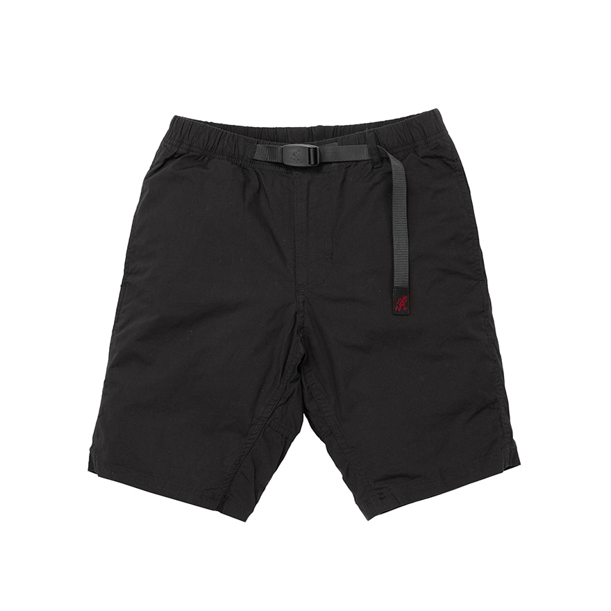 Weather NN-Shorts - Black